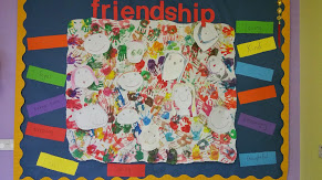 Friendship Wall in Mont Oranmore